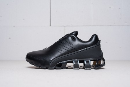Кроссовки Adidas Porsche Design Leather P5000