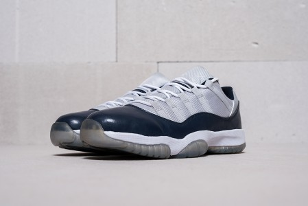 "Кроссовки Air Jordan 11 Low ""Georgetown"""