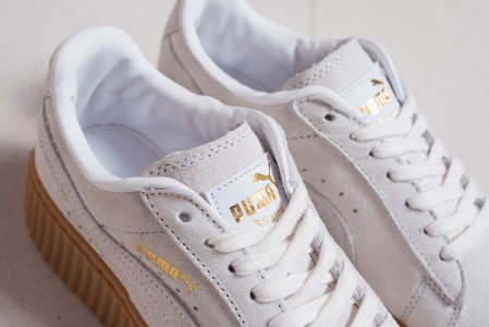 Кроссовки Puma Creeper by Rihanna