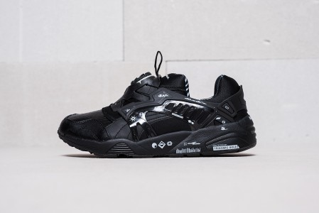 Кроссовки Puma Disc Blaze x Graphers Rock