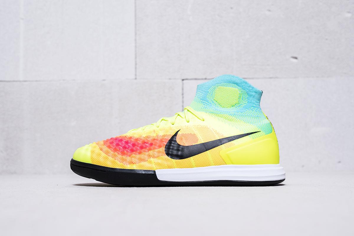 2cdbb2c12672 Футбольная обувь Nike MagistaX Proximo II IC купить за 1990 руб. в ...