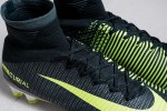 Футбольная обувь Nike Mercurial Superfly V CR7 FG