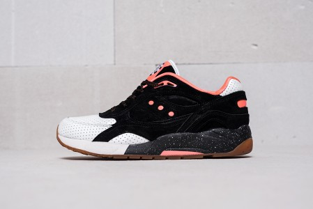 Кроссовки Saucony G9 Shadow 6 x Feature