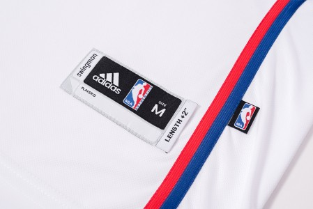 Майка Adidas Los Angeles Clippers