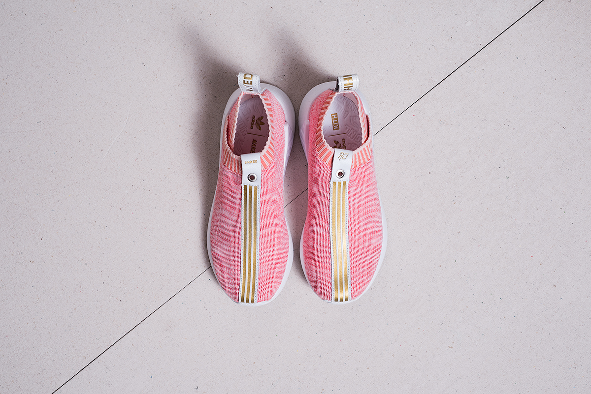 Кроссовки Adidas NMD City руб Sock 3690 2 × 19997 Kith × Desnudo por 3690 руб 2ceb267 - hvorvikankobe.website