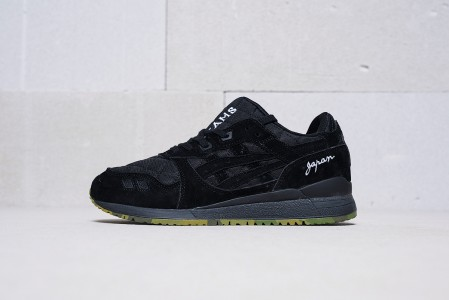 Кроссовки Asics Gel Lyte III x Beams x Mita