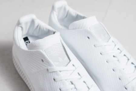 Кроссовки Adidas Superstar Bounce Primeknit