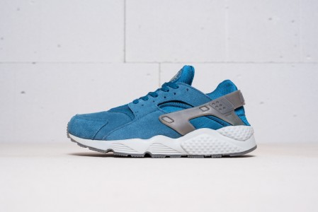Кроссовки Nike Air Huarache Force Blue