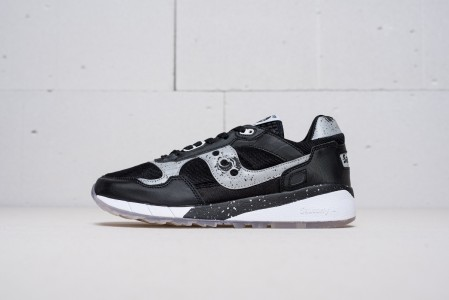 "Кроссовки Saucony Shadow 5500 Cruel World 6 ""Giant Leaps"" x BAIT"