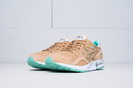 Кроссовки Asics Gel Lyte V November Rain Pack
