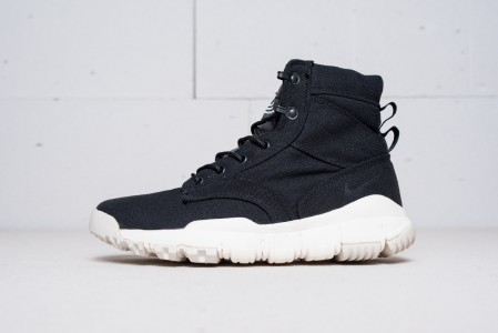 Кроссовки Nike SFB Field Canvas Boot