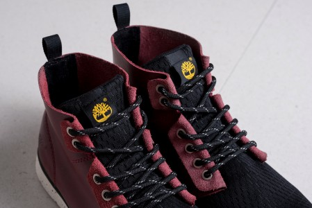Кроссовки Timberland Killington