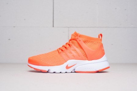Кроссовки Nike Air Presto Ultra Flyknit
