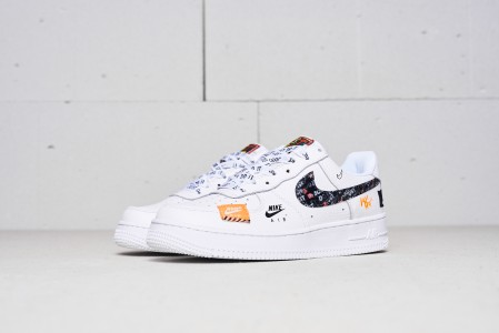 Кроссовки Nike Air Force 1 Low Just Do It