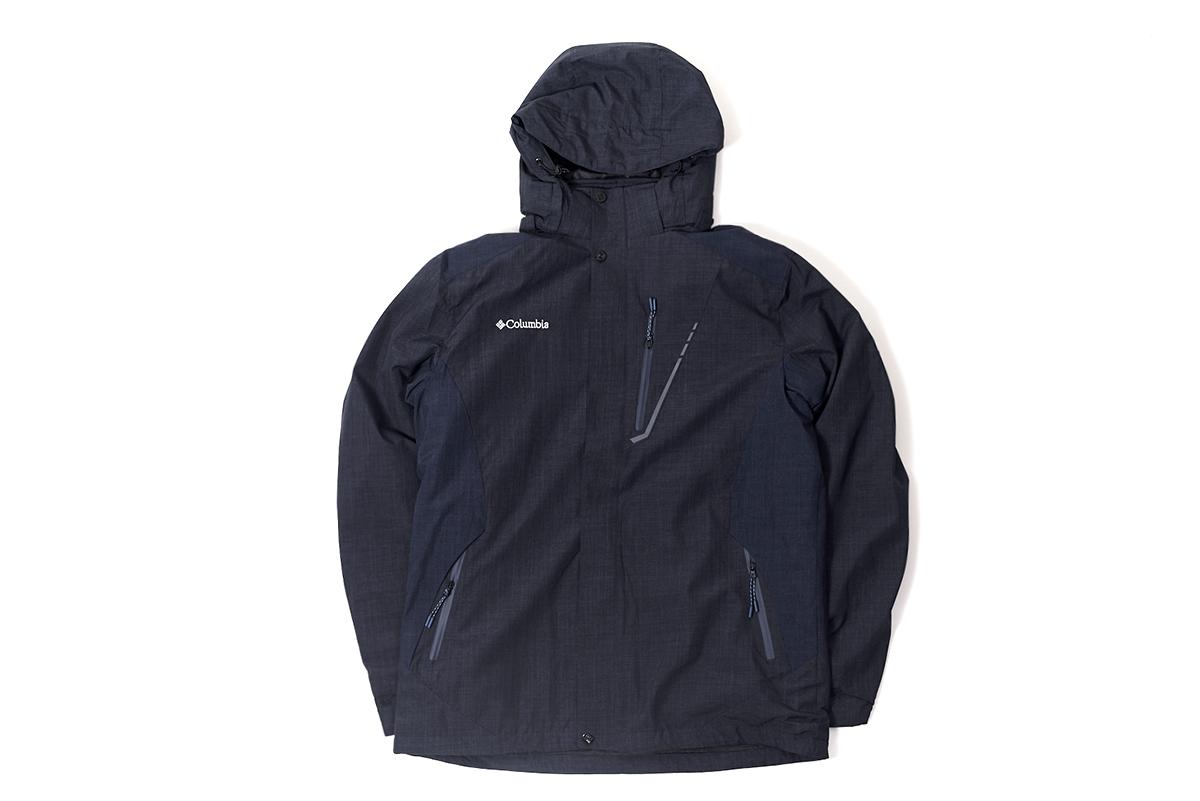 d75041c27a16 Куртка Columbia купить за 3590 руб. в интернет магазине кроссовок ...