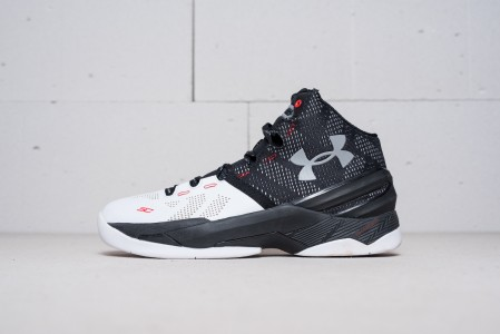 Кроссовки Under Armour Curry Two