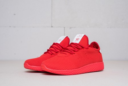 Кроссовки Adidas Tennis Hu × Pharrell Williams