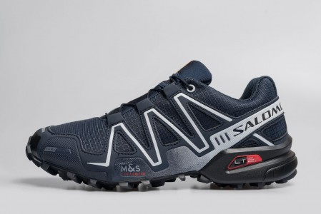 Кроссовки Salomon SPIKECROSS 3