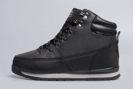 Ботинки The North Face Back To Berkeley Redux Leather