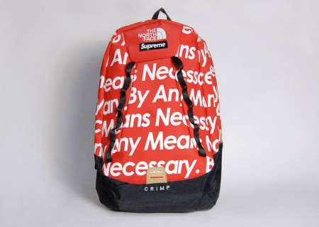 рюкзак The North Face x Supreme 3