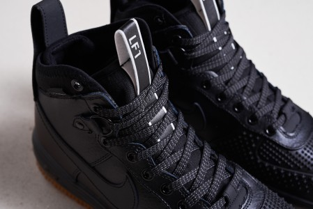 Кроссовки Nike Lunar Force 1 Duckboot