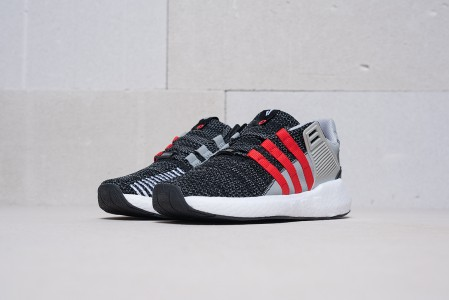 Кроссовки Adidas EQT Support Future x Overkill
