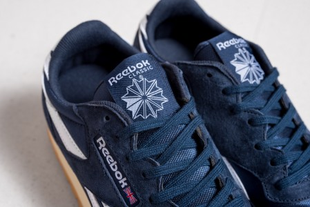 Кроссовки Reebok Paris Runner