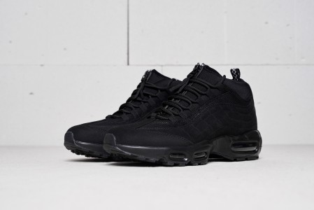Кроссовки Nike Air Max 95 Sneakerboot