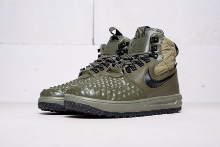 Кроссовки Nike Lunar Force 1 Duckboot '17