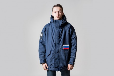 Куртка The North Face x Supreme