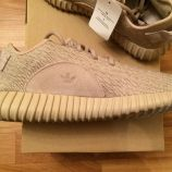 "AdidasYeezy Boost 350 ""Oxford Tan"""